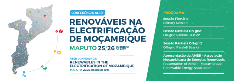 Renewables in the electrification of Mozambique