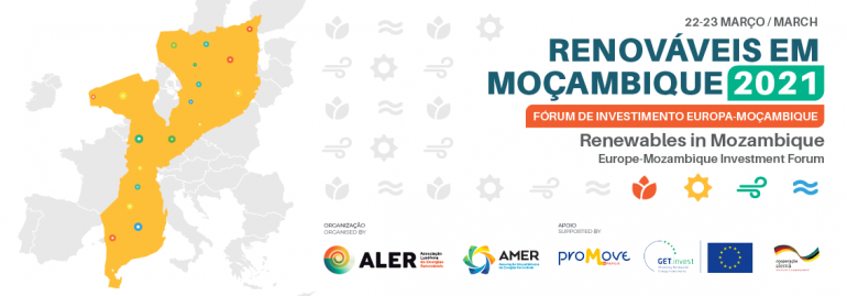Europe-Mozambique Investment Forum: Renewables in Mozambique 2021