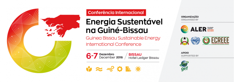 Guinea Bissau Sustainable Energy International Conference