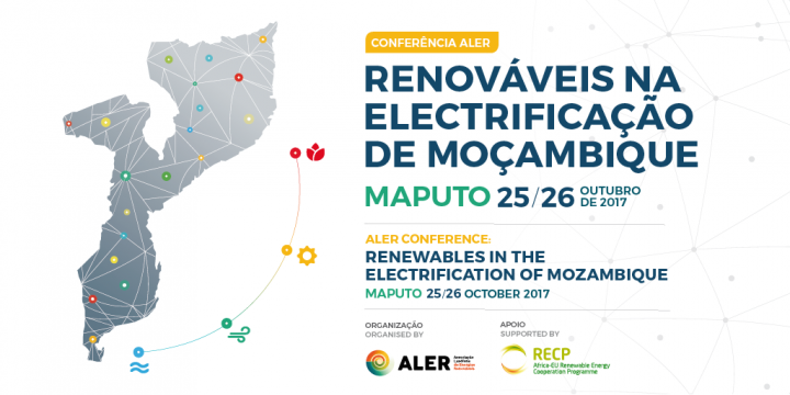 ALER's Conference - Renewables in the electrification of Mozambique