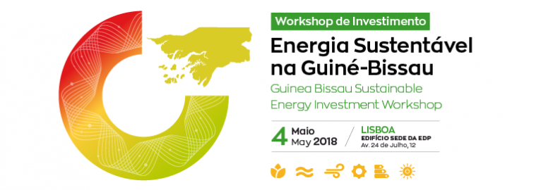 Guinea Bissau Sustainable Energy Investment Workshop
