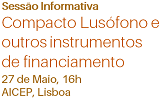 Lusophone Compact and other financing instruments for renewable energy projects in the PALOP
