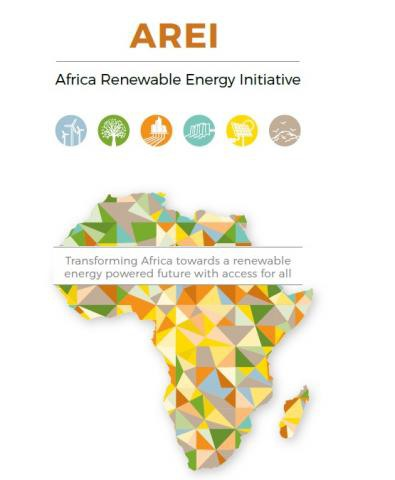 ECREEE prepared to collaborate and work with the Africa Renewable Energy Initiative (AREI) to upscale renewable energy in the ECOWAS region