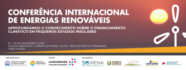 International Renewable Energy Conference in Cabo Verde