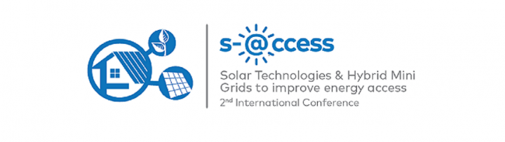 International Conference on Solar Technologies and Hybrid Mini-Grids 2018
