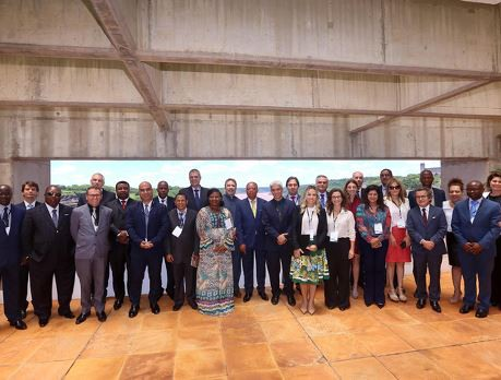 II Meeting of the CPLP Energy Ministers