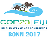 PALOPs at COP23