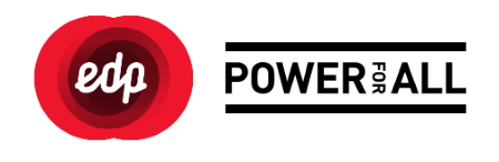 EDP joins Power for All campaign