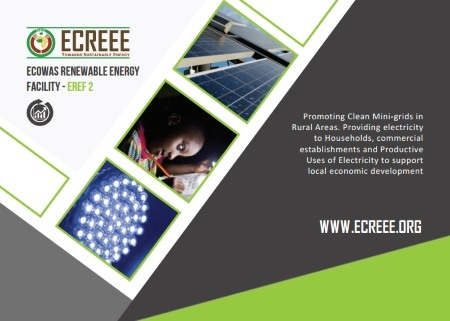 ECOWAS Renewable Energy Facility - EREF 2