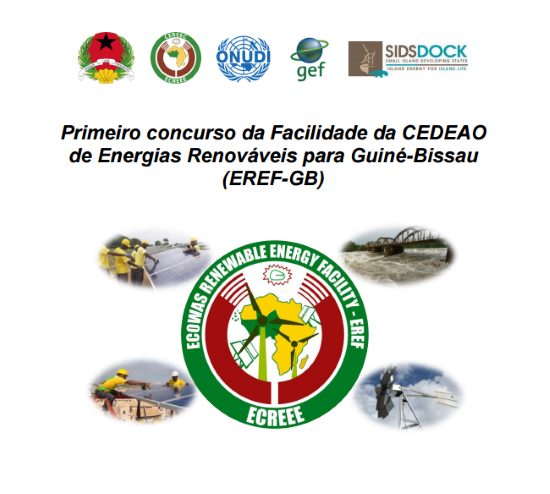 1st Tender of the Facility to Promote Renewables in Guinea-Bissau (EREF-GB)
