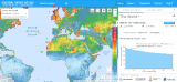 New Global Wind Atlas Launched