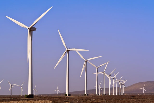 International Partners Launch Regional Wind Association for SADC