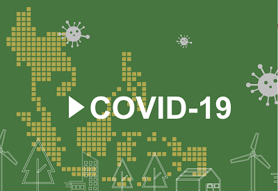 Covid-19 and the Sustainable Energy Sector