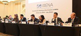 17th Council of IRENA