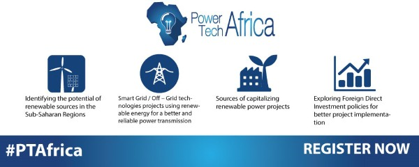 ALER é parceira da Power Tech Africa 2017