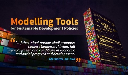 Modelling Tools for Sustainable Development Policies