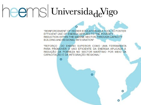 ALER cooperates with the University of Vigo on HEEMS project