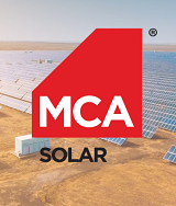 MCA Group leads consortium to install 7 solar power plants totaling 370 MWp in Angola