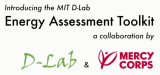Off-Grid Energy Roadmap - D-Lab's Energy Assessment Toolkit