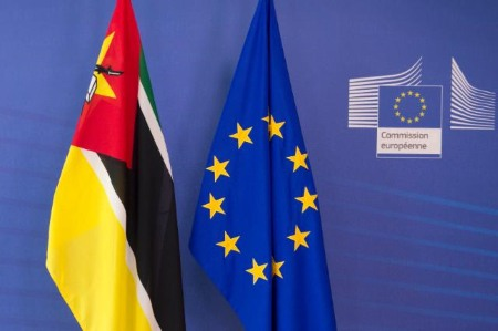 European Union and Mozambique sign joint declaration on renewable energy