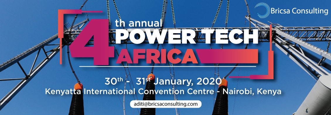 4th Annual Power Tech Africa 2020
