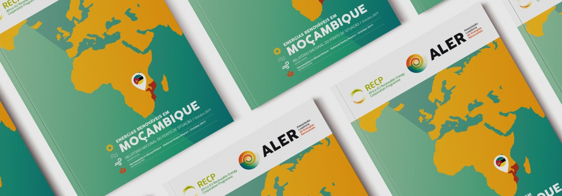 "Second Edition of ALER's ""Renewables in Mozambique – National Status Report"""